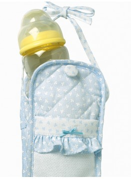 COVER FEEDING BOTTLE BASKET
