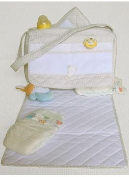 Nursery bag