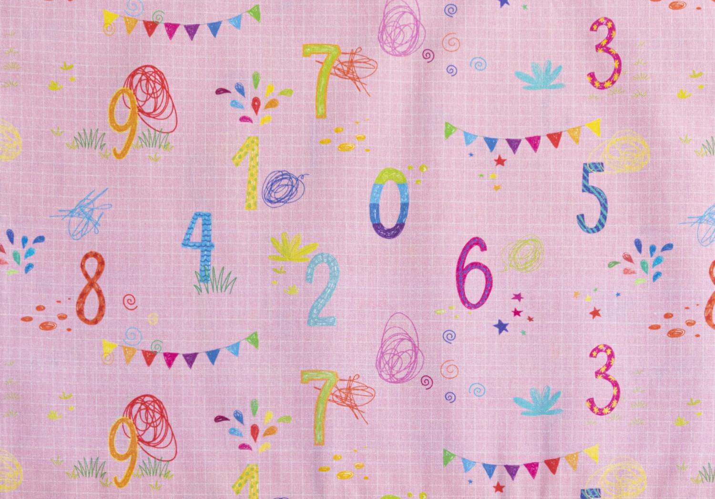 Numeri rosa